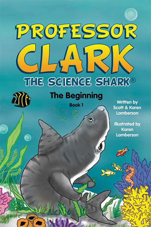 Professor Clark Book 1