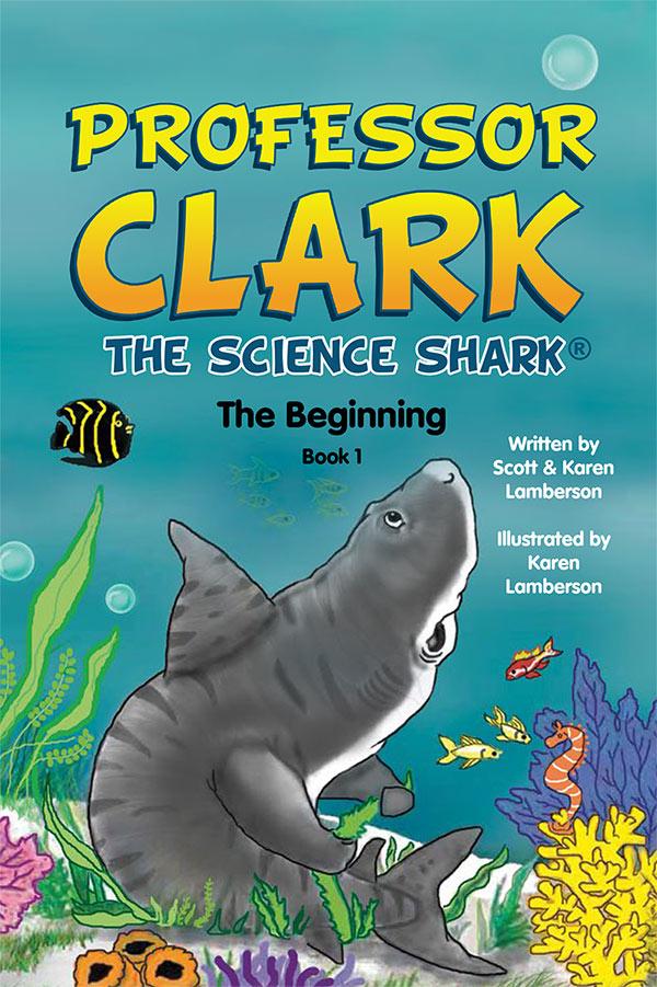 Professor Clark Book 1