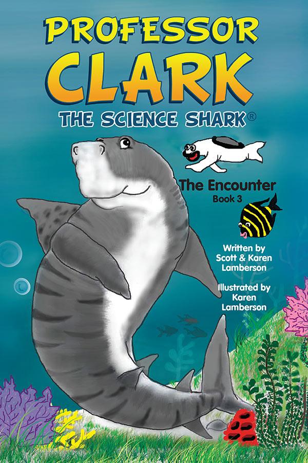 Book 3: The Encounter